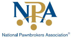 National Pawnbrokers Association ~ ACL90210